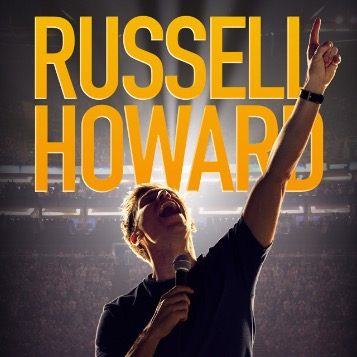 Russell Howards 2019 Tour in Cardiff
